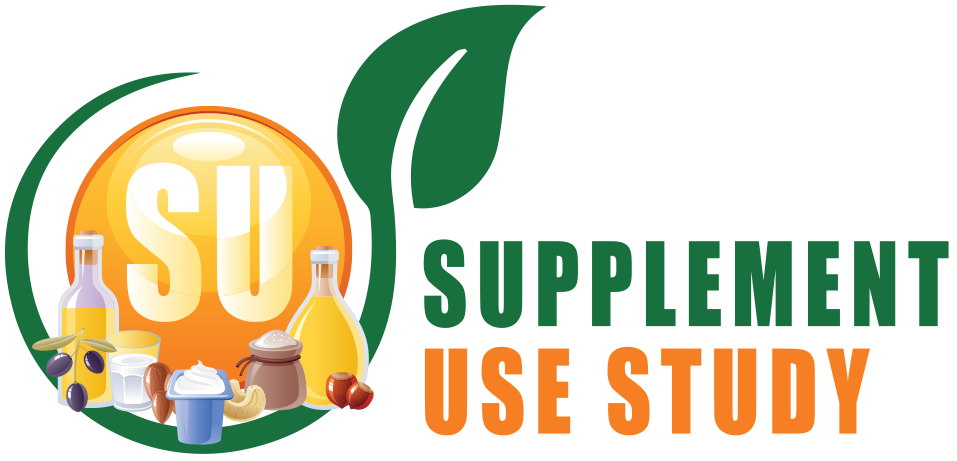 Supplement Use Logo